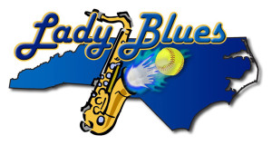 lady blues logo