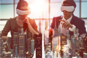 Augment and Virtual Reality in Business