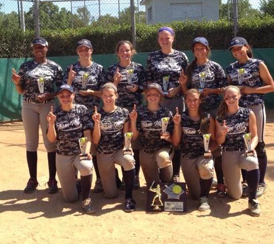 Team NC Baylog-2015 NC MSA State Champions.